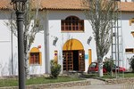 Отель El Almendral