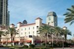 Отель Hampton Inn & Suites St. Petersburg/Downtown