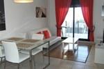 Апартаменты Apartamentos Mar de Bellreguard