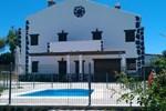 Отель Alojamientos Rurales Berrocal