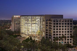Отель Hyatt Regency Orange County