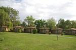 Отель Camping L´Amuravela