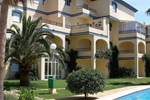 Апартаменты Apartment Royal Playa I Dénia