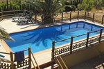 Апартаменты Holiday home Estrella Divina L'Ametlla de Mar