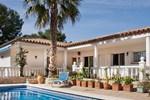 Апартаменты Holiday home Casa Mesita L'Ametlla de Mar