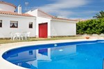 Апартаменты Holiday home Casa Noelia-Meritxel L'Ametlla de Mar
