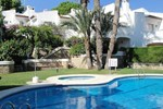 Апартаменты Holiday home Casa Miriam Mar II Miami Platja (Mont-roig)