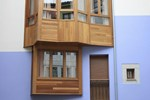 Апартаменты Apartamentos Camparina
