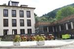 Отель Hotel Mirador de Barcia