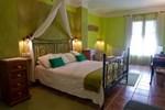 Отель Hotel Sierra Quilama