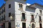Отель Casa Rural Cuatro de Oros