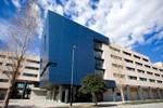 Хостел Villa Universitaria - Alojamiento y congresos