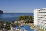 Отель Gran Camp de Mar Hotel