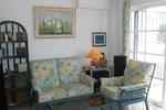 Апартаменты Holiday House Rincon Del Sol/ Casa Laetitoun Torre de Benagalbón