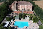 Отель Hotel Monte del Re