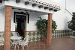 Отель Holiday Home El Lagarillo Frigiliana