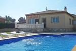 Апартаменты Holiday home Urb Las Tres Cales VIII L'Ametlla de Mar