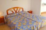 Апартаменты Holiday home Urb Las Tres Cales X L'Ametlla de Mar