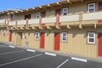 Отель Silver Surf Motel