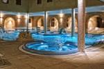 Отель Hotel Balneario Villa de Olmedo