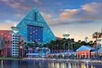 Отель Walt Disney World Dolphin