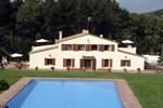 Отель Allotjaments Rurals Vallplana