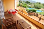 Апартаменты Apartment Sun Village II Palau Saverdera