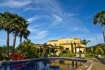 Отель La Hacienda