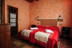 Отель Casa Rural La Enhorcadora