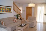 Отель Holiday Home Duplex Valls Domingos Calas de Mallorca