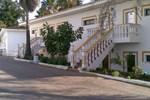Гостевой дом Hostal Rio Grande