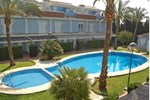 Holiday home Urb. Villas Alfar II Els Poblets