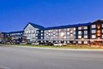 Sandman Signature Hotel & Suites Prince George