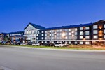 Отель Sandman Signature Hotel & Suites Prince George