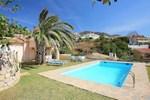 Апартаменты Holiday Home Madronos 13 Fuengirola