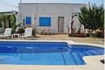 Holiday home Tros Del Mosquit L'Ametlla de Mar