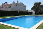 Апартаменты Holiday home Urb El Arenal II Hospitalet de L'Infant