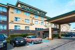 Отель Sandman Hotel Red Deer