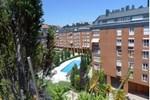 Apartment Embajadores Paseo de los Olmos Madrid