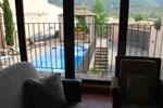 Отель Casa Rural la Fuente Gorda