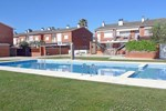 Holiday home Mas Pinell Palafolls