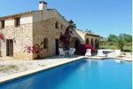 Отель Holiday home Albadanera Pedreguer