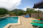 Holiday Home Ca N Tabou Campanet