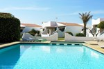 Апартаменты Holiday home Proa Casa Altiro Cala'n Bosch