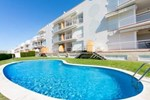 Отель Apartment Port d'Aro Playa de Aro