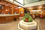 Отель Balmoral Plaza