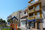 Апартаменты Apartamentos Mediterrania Pinazo