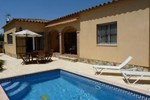 Отель Holiday Home Capella Sant Pere Pescador