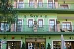 Отель Hotel Rural Serrella