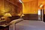 Отель Hotel Doña Blanca